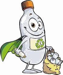Znalezione obrazy dla zapytania gify  butelek plastikowych